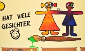 Kunstraum Schullogo-Kinder komp.