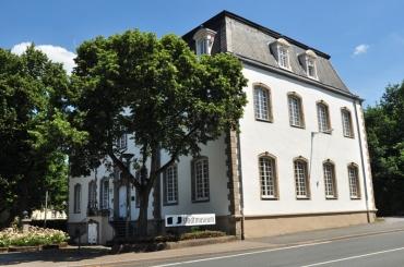 Stadtmuseum komp.