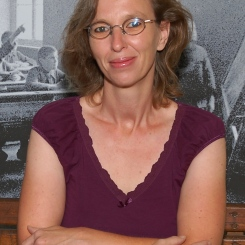 Claudia Flohr