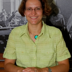 Michaela Clauberg