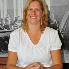 Christina Kühl