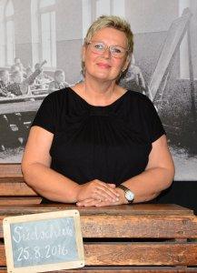 Petra Klahold 2016