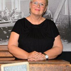 Petra Klahold