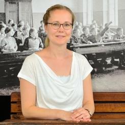 Julia Sünning