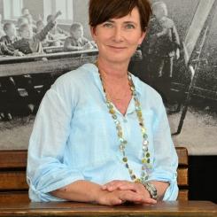Katrin Linneweber